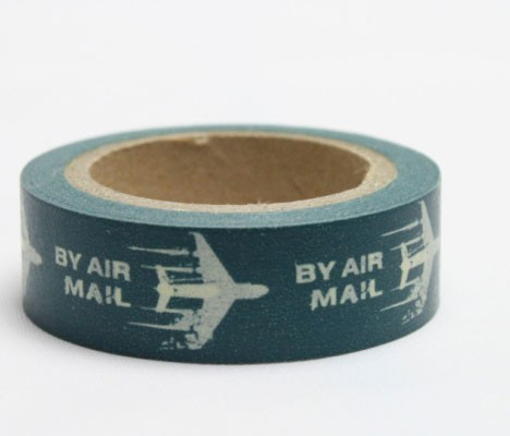 Airmail Tape