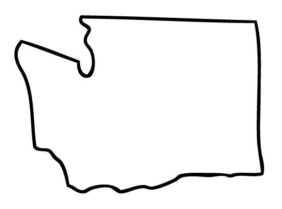 Impress Washington State Die