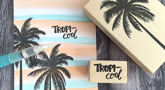 tropi-cool