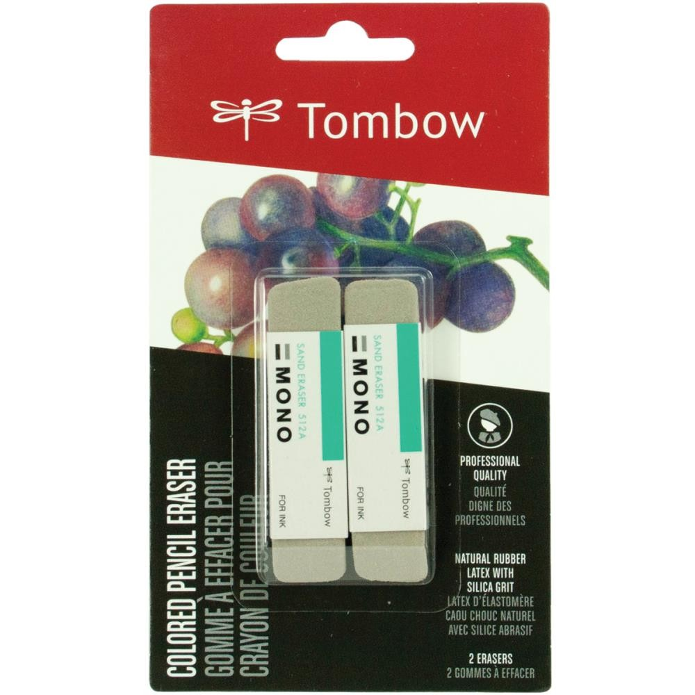 Tombo Colored Pencil Eraser