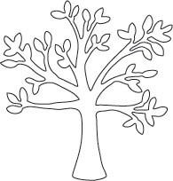 Leaf Tree Die (10011)