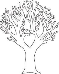 Love Tree Die (10073)