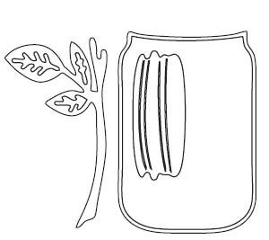 Jar Combo Die Set (10158)
