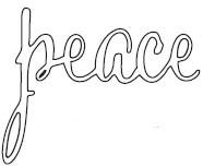 Peace Die (10173)