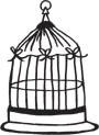 Bird Cage (1356d)
