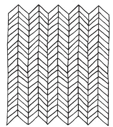 arrow pattern (1416k)