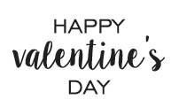 Happy valentine's Day (1531d)