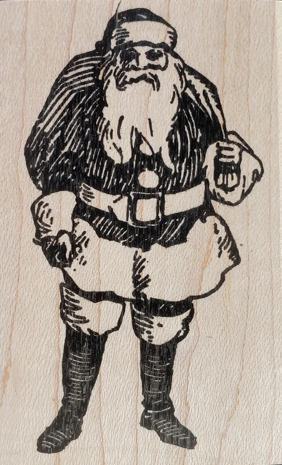 Stampers Anonymous Santa J3-3249