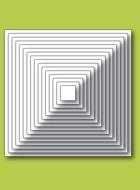 Memory Box Square Basics Set die 30088