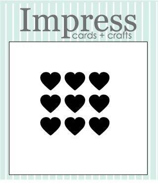 Impress Nine Heart Die