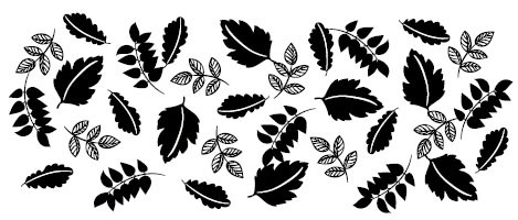 5427G - falling leaves