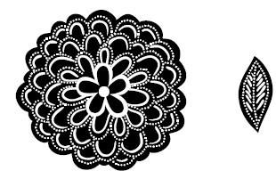 5461f - happy flower combo