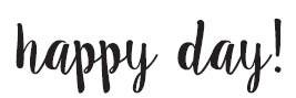 5589c - happy day!