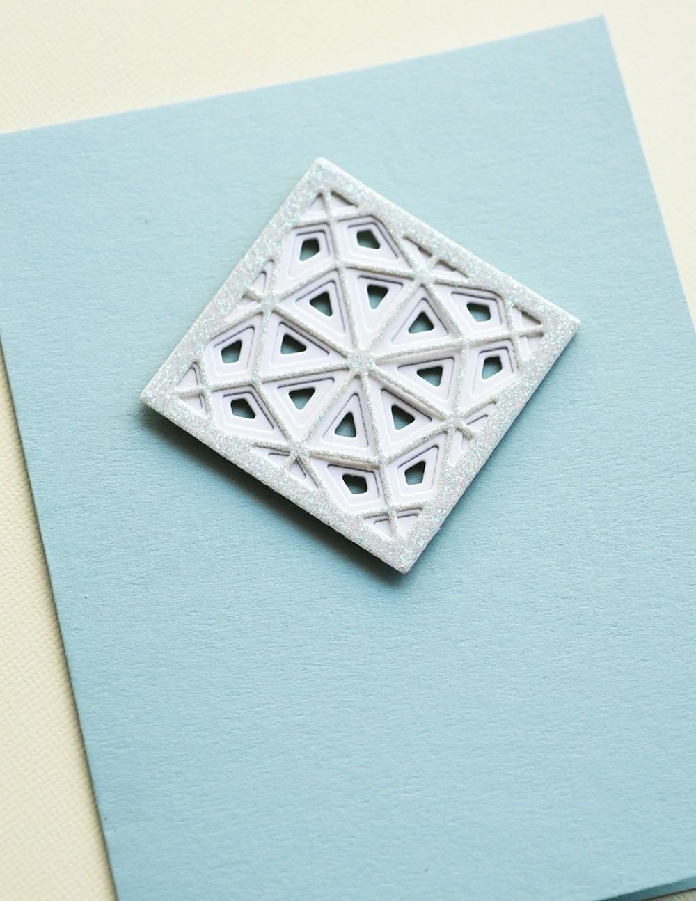Birch Press Splendor Mini Tile Layer Set 56127
