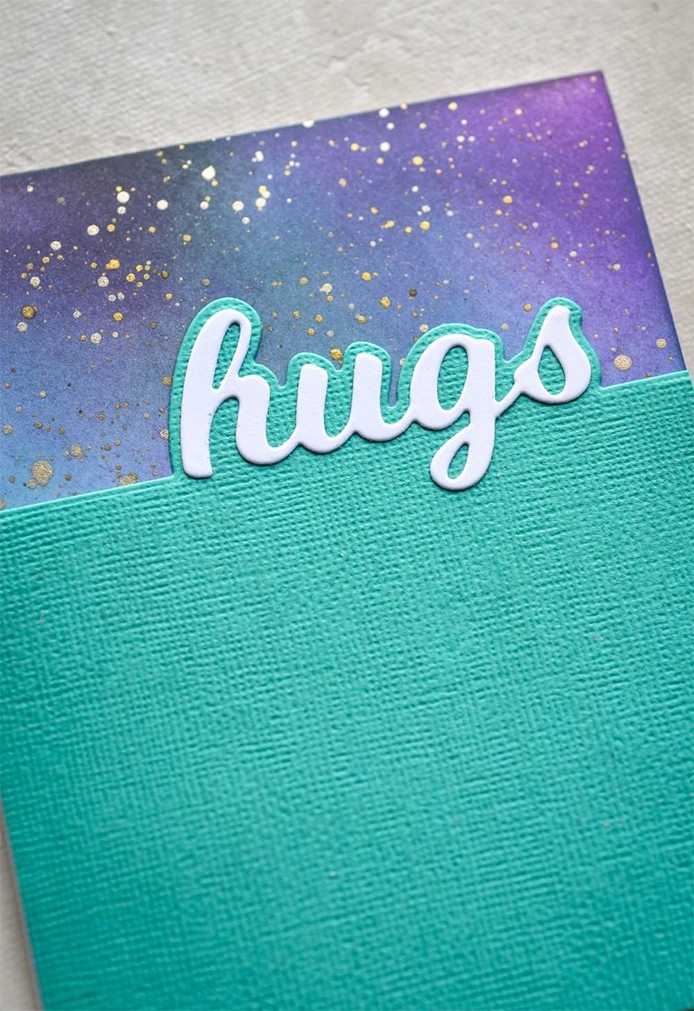 Birch Press Hugs Topper 57312