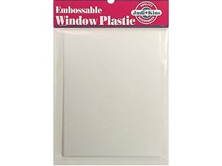 Window Plastic