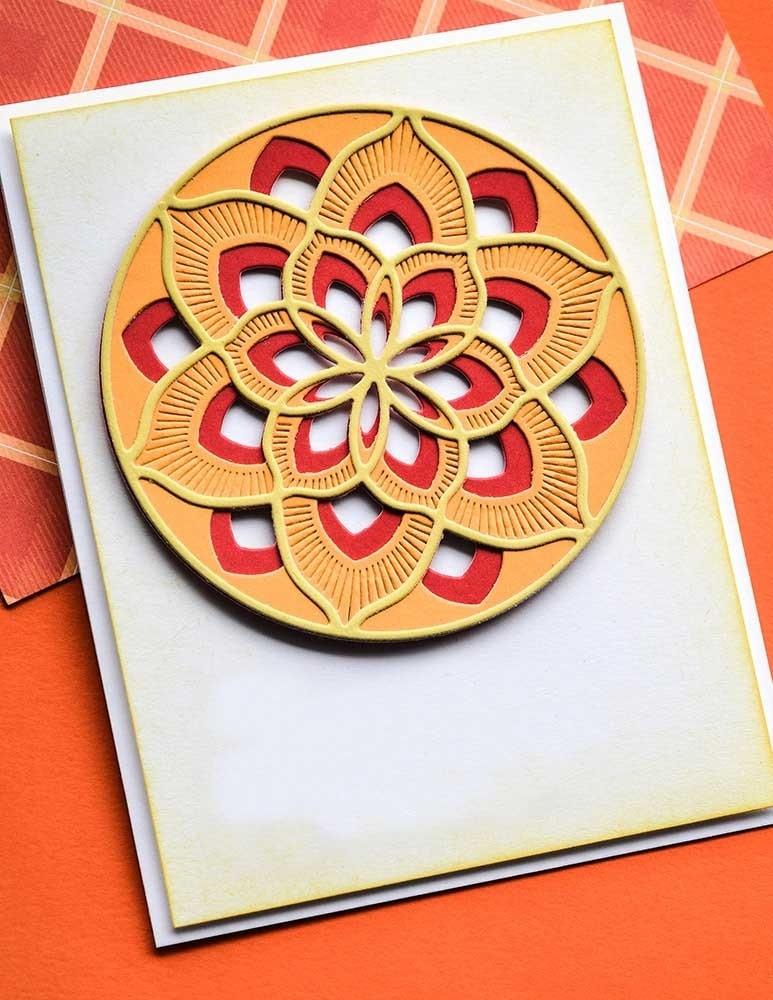 Birch Press Arista Layer Set craft die 57418