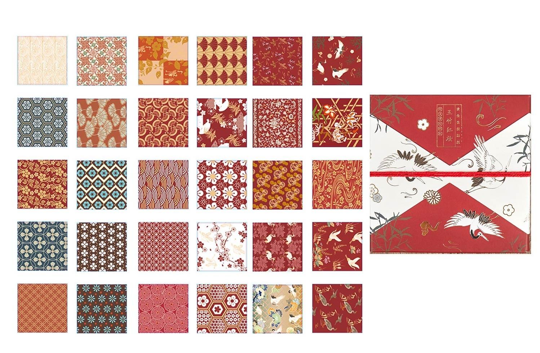 Asian Sticker Sheets