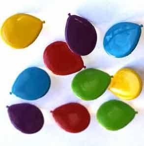 Balloon Brads