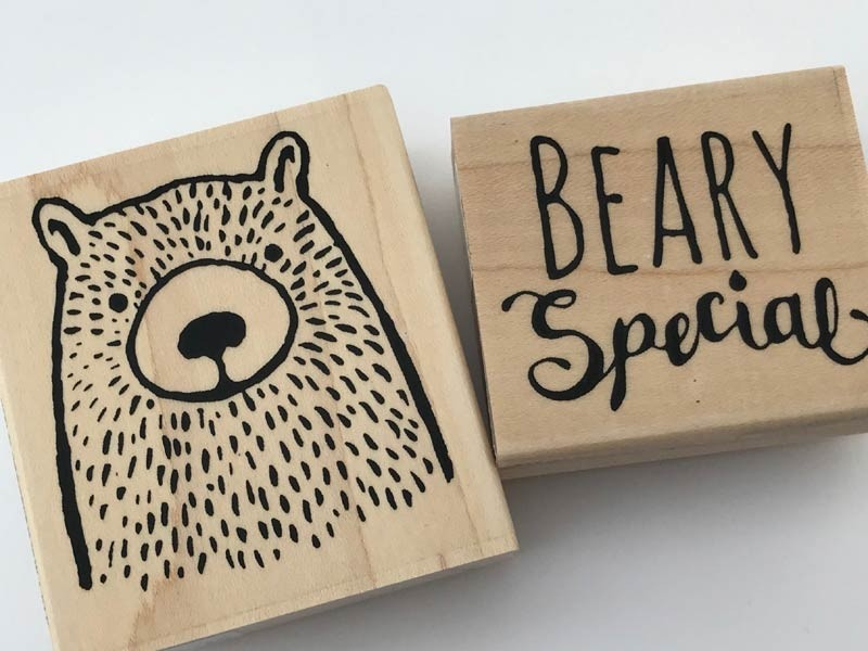 Beary Special Set