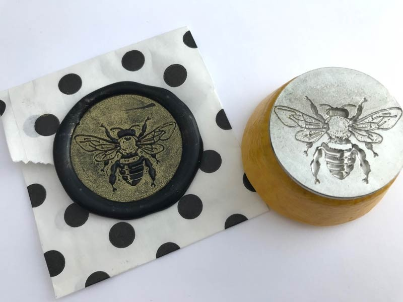 Global Solutions Bee Seal