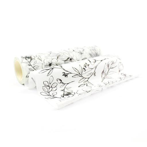 Botanical Rhapsody Washi Tape