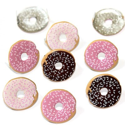 Doughnut Brads