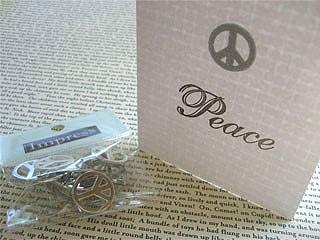 Peace Brads