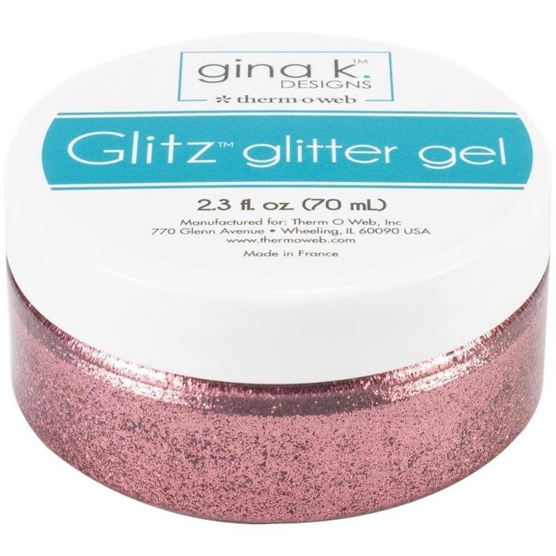 Glitz Glitter Gel