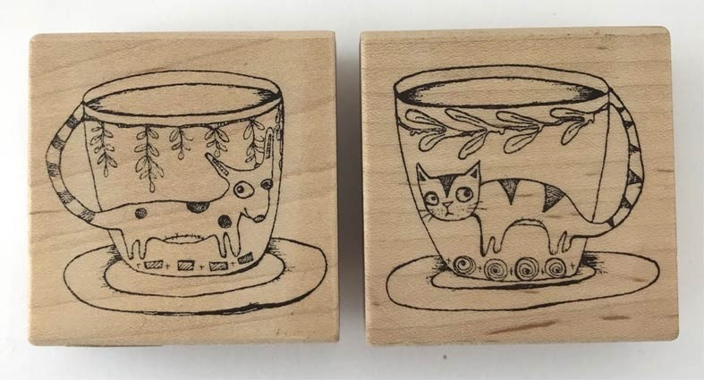 Rubbermoon Cups