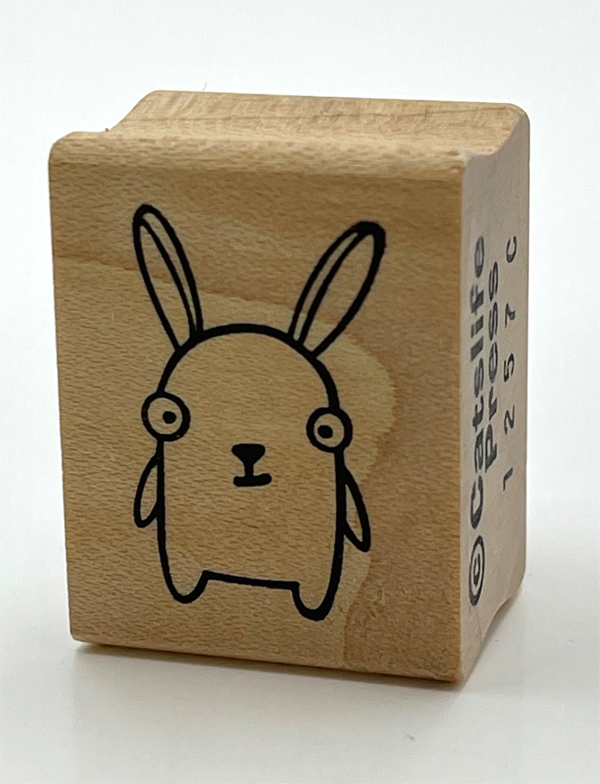Catslife Press Rabbit