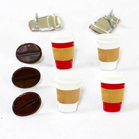 Coffee Brads