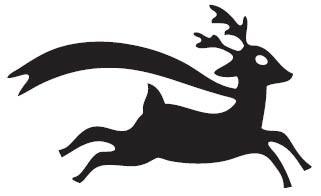 Dancing Deer Die (10236)