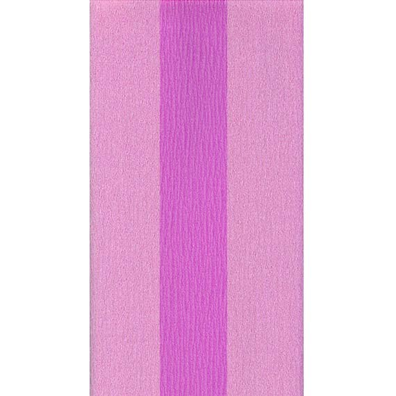 Doublette Crepe Paper - lilac and orchid