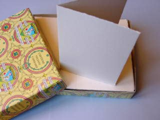 Fabriano Folded Cards and Envelopes - large