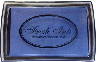 Fresh Ink Freesia