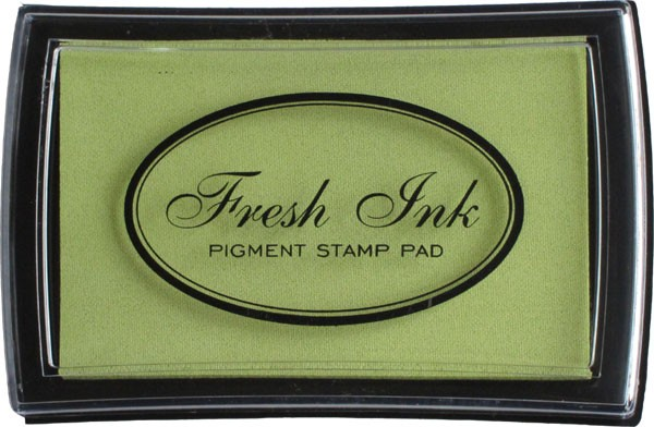 fresh ink limeade