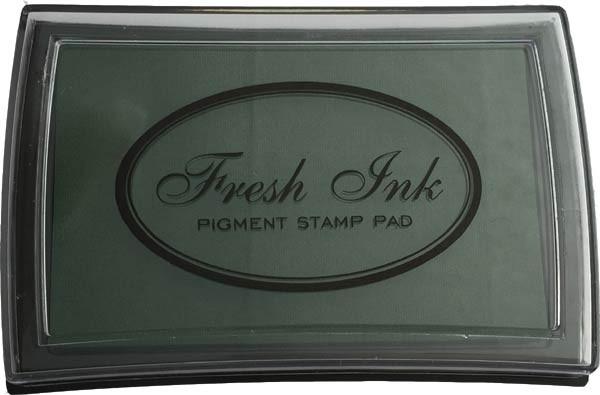Fresh Ink Spruce