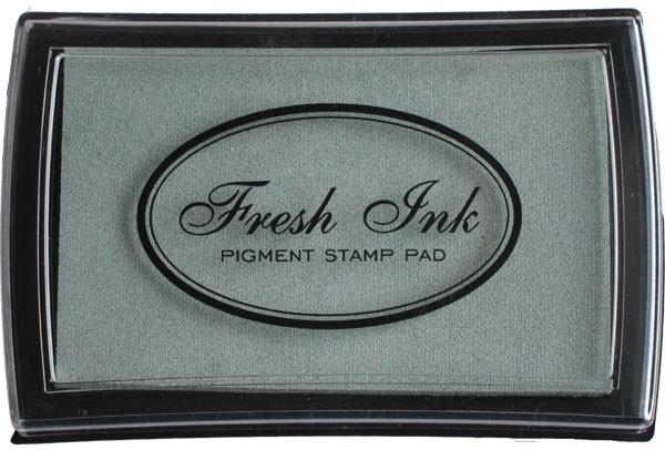 Fresh Ink Steel Blue