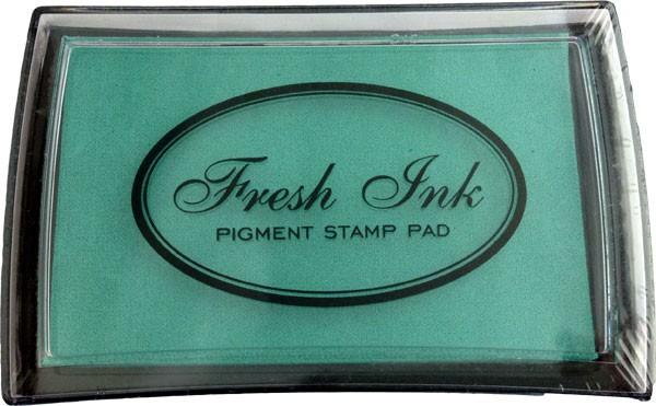 Fresh Ink teal