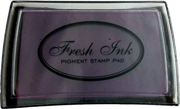 Fresh ink grape
