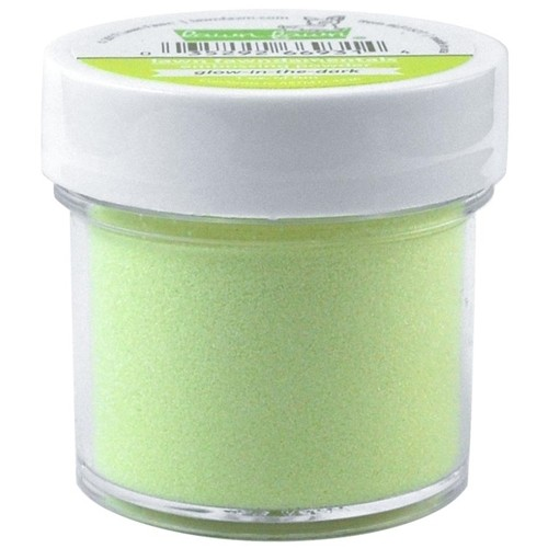 Lawn Fawn Glow in the Dark Embossing Powder