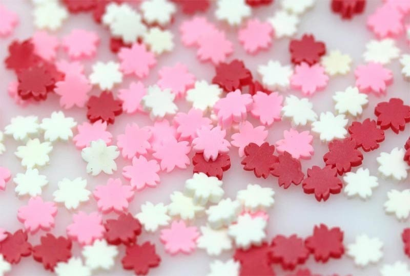 HAI Supply Cherry Blossom Embellishments