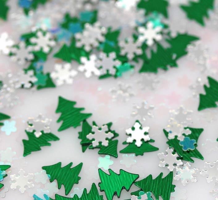 HAI  Christmas Tree Mix