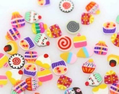 HAI Supply Clay Sweet Treats