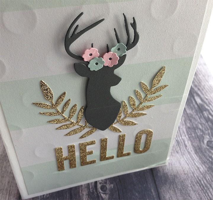 Hello Deer