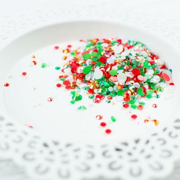 Holiday Jewels Mix