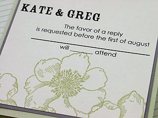 Kate and Greg