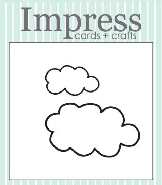 Impress Cloud  Die