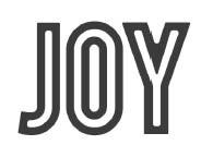 Savvy Joy Outline Die (10200)
